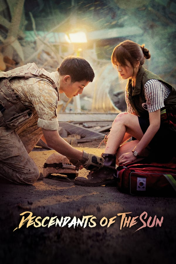 Descendents of the Sun {Complete}
