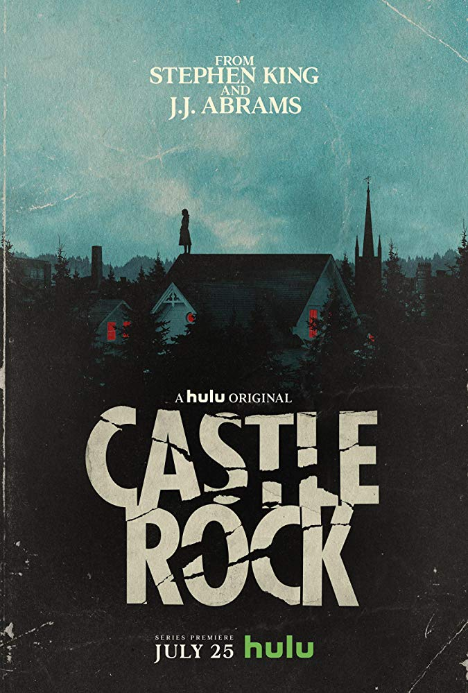 Castle Rock {Complete}