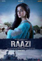 Raazi (2018) Blu-Ray 1080p 5.1 CH x264