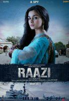 Raazi (2018) Blu-Ray [1080p 5.1 CH x264]