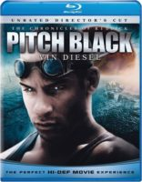 Pitch Black : Riddick (2000)