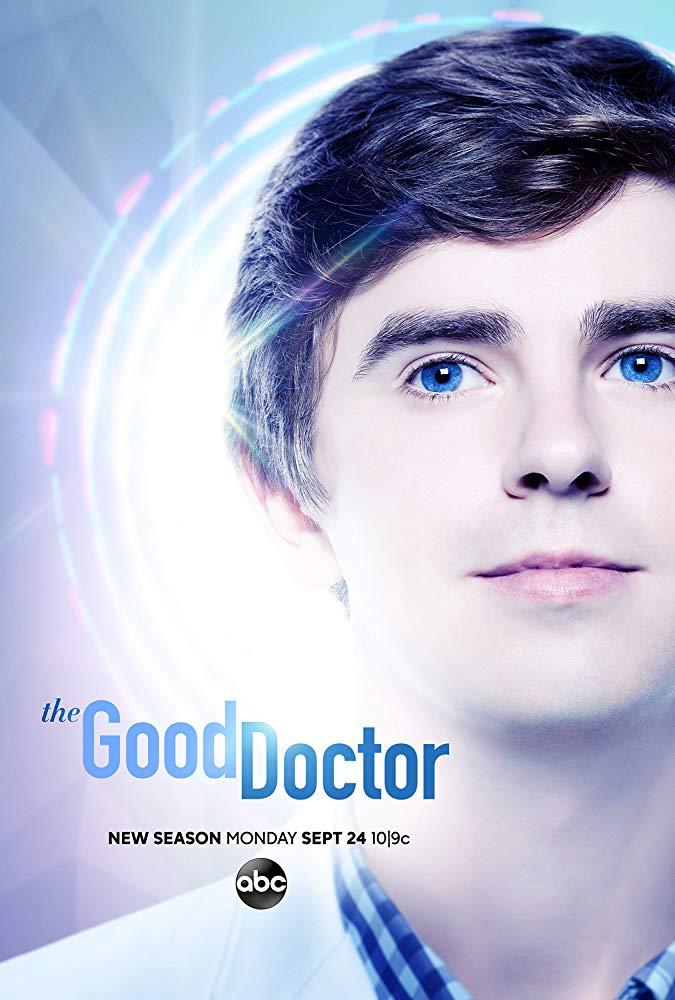 The Good Doctor {Season 2}