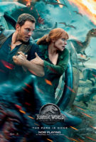 Jurassic World: Fallen Kingdom (2018) Blu-Ray 1080p 5.1 CH x264