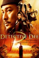 Detective Dee: The Mystery of the Phantom Flame (2010)