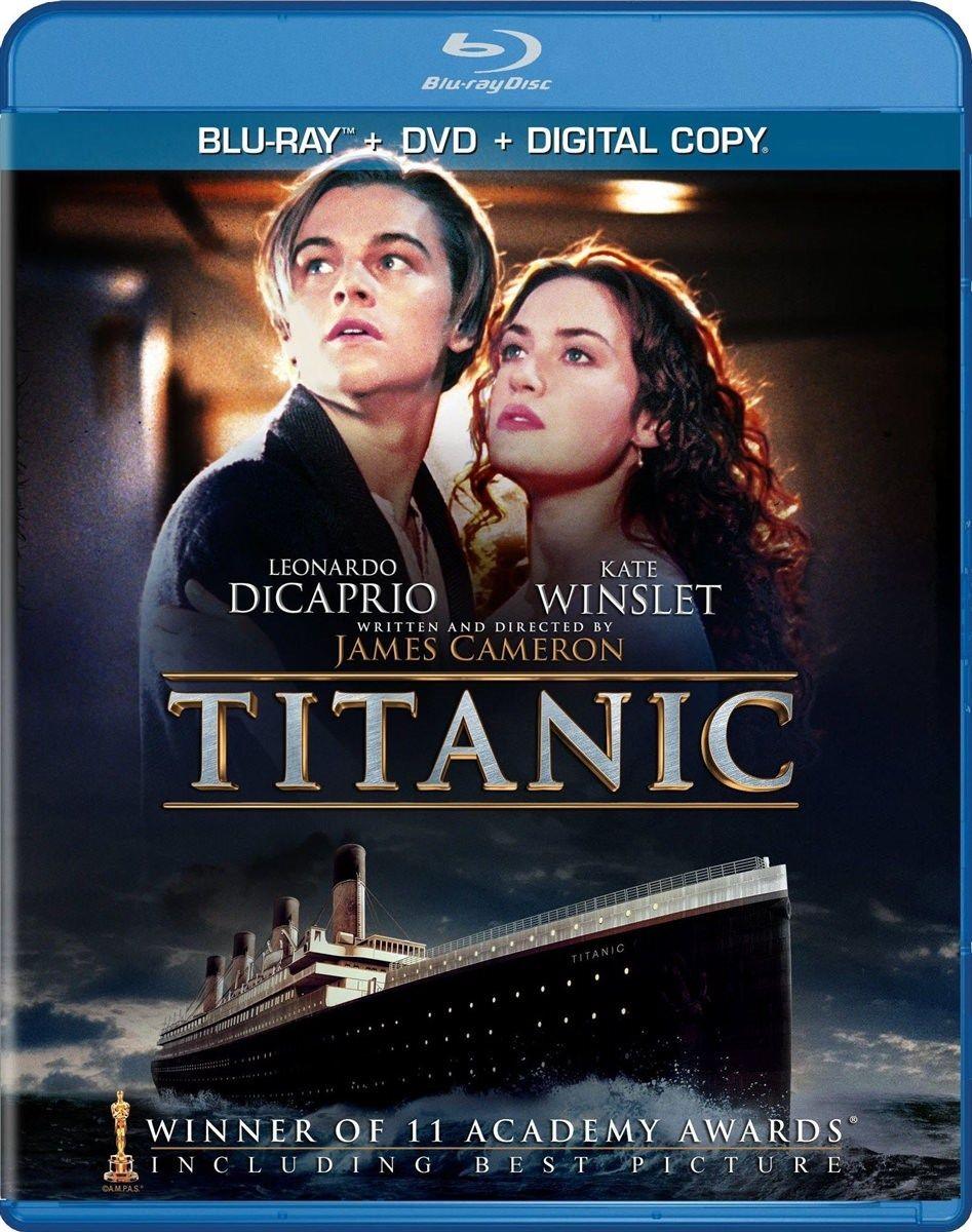 Titanic ( 1997 )
