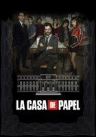 Money Heist [Season 1 Complete]
