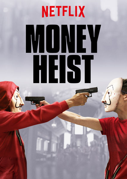Money Heist {Season 2} Complete