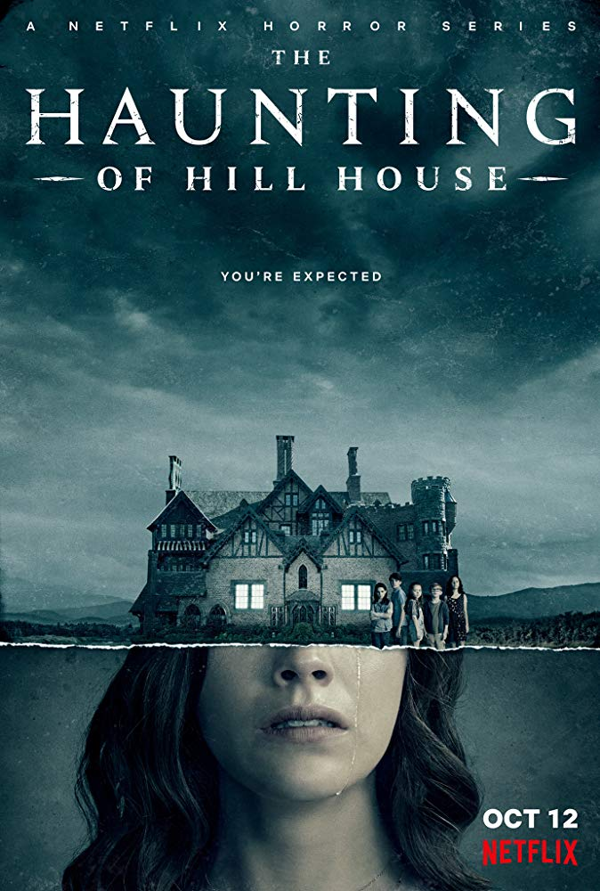 The Haunting of Hill House {Complete}