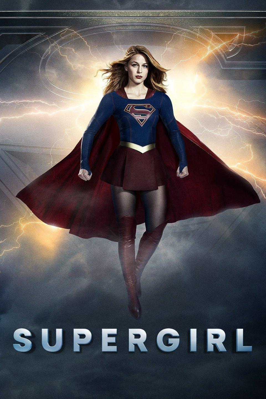 Supergirl (Season 1 complete)