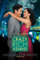 Crazy Rich Asians (2018) Blu-Ray 1080p 5.1 CH x264