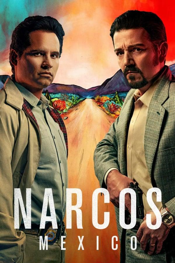 Narcos: Mexico(2018)[စ/ဆုံး]