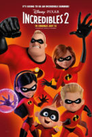 Incredibles 2 (2018) Blu-Ray 1080p 5.1 CH x264