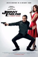 Johnny English Strikes Again 2018 Bluray 1080p 5.1