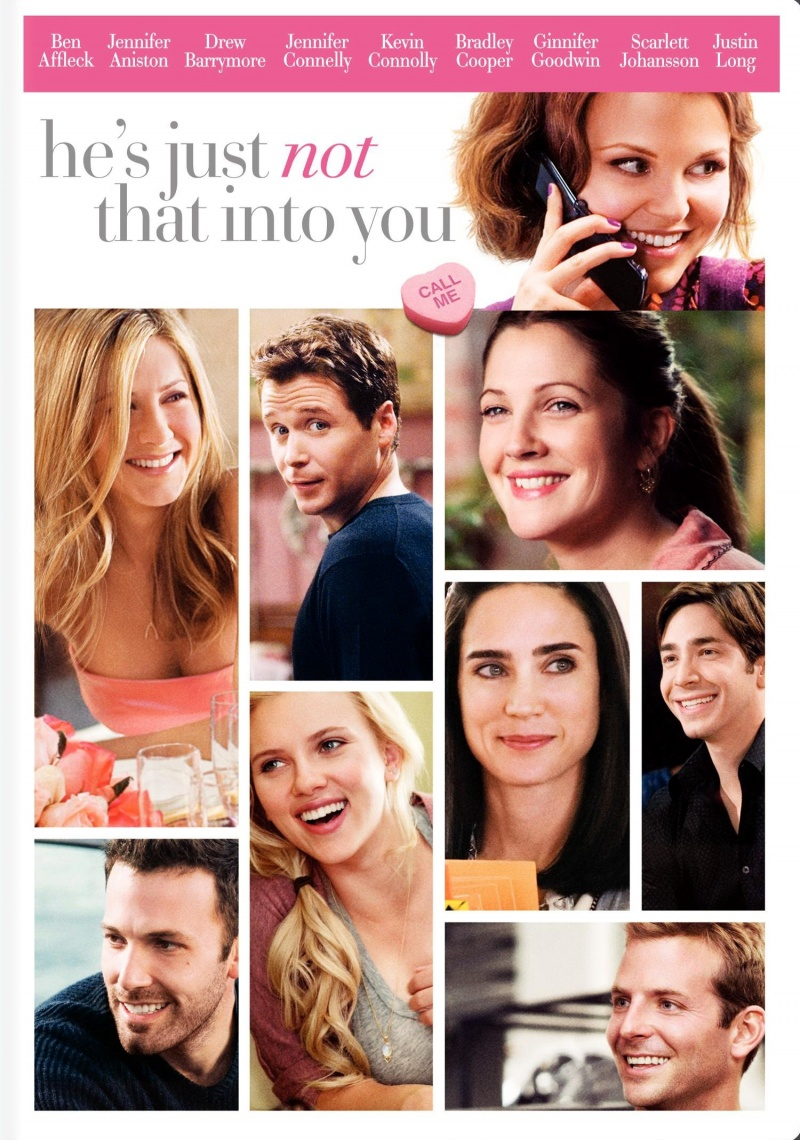 He's Just Not That Into You (2009)