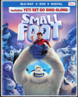 Smallfoot (2018) Blu-Ray 1080p 5.1 CH x264