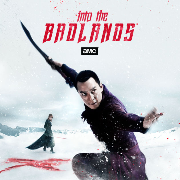 Into the Badlands – Season (2) Complete