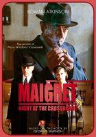 Maigret: Night at the Crossroads 2017