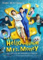 Hello, Mrs. Money ( 2018 )