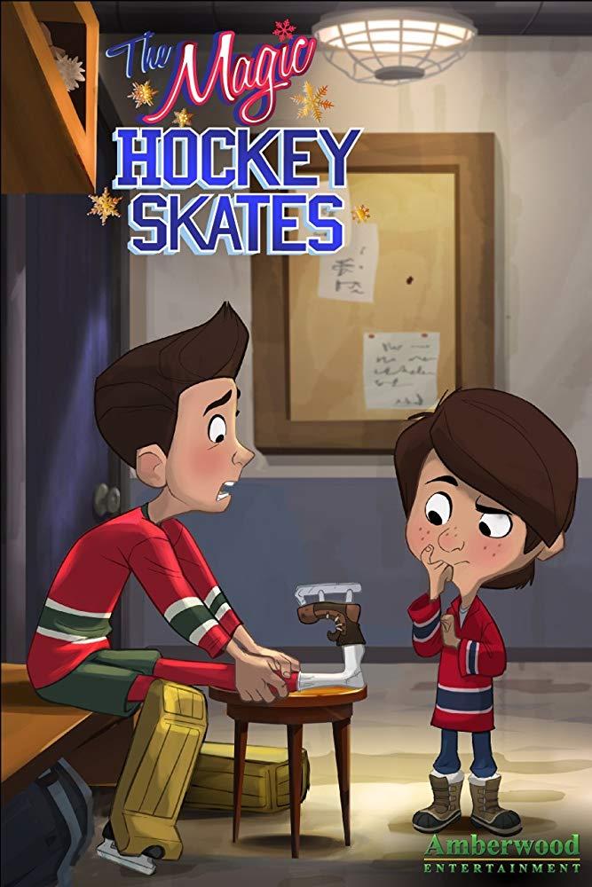 The Magic Hockey Skates (2012)