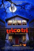 Trico :Tri Happy Halloween (2018)