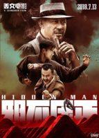 Hidden Man ( 2018 )