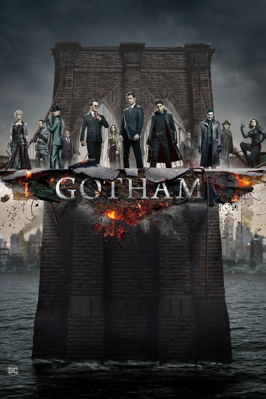 Gotham (season5)
