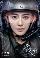 Sky Hunter ( 2017 )