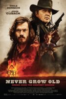 Never Grow Old(2019)
