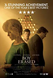 Boy Erased(2018)