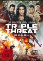 Triple Threat(2019)