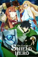 The Rising of The Shield Hero (season 01)