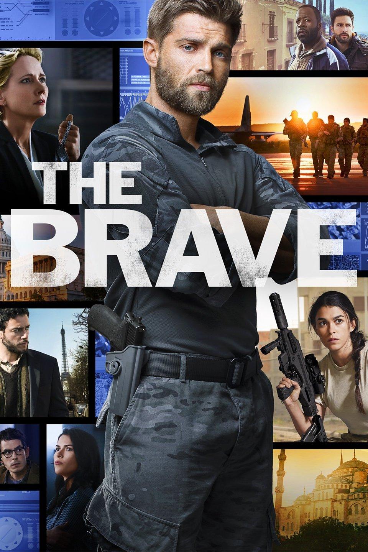 The Brave (2017)[စ/ဆုံး]