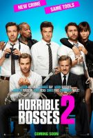 Horrible Bosses 2 ( 2014 )