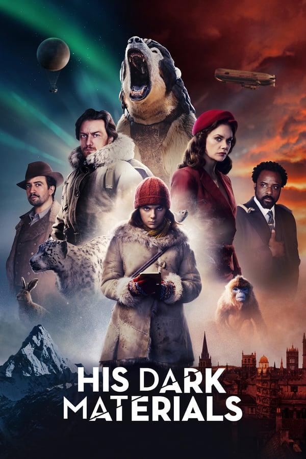 His Dark Materials (2019)