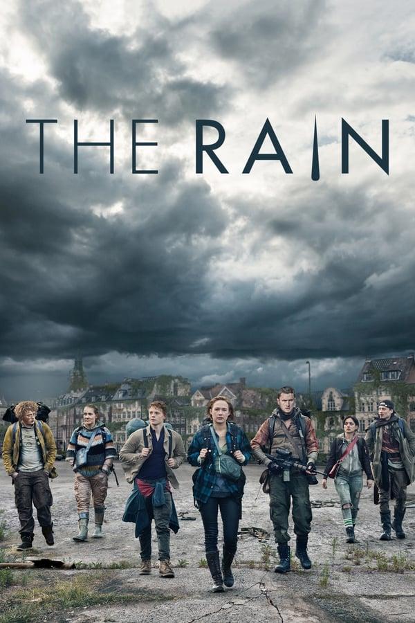 The Rain season 2 (2019)