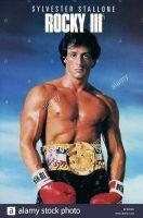 Rocky III(1982)