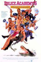 Police Academy 5: Assignment: Miami Beach (1988)