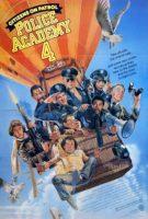 Police Academy 4: Citizens on Patrol (1987)