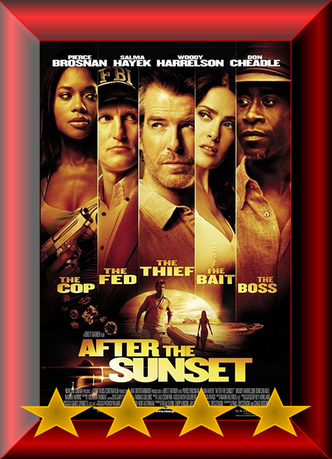 After the Sunset(2004)