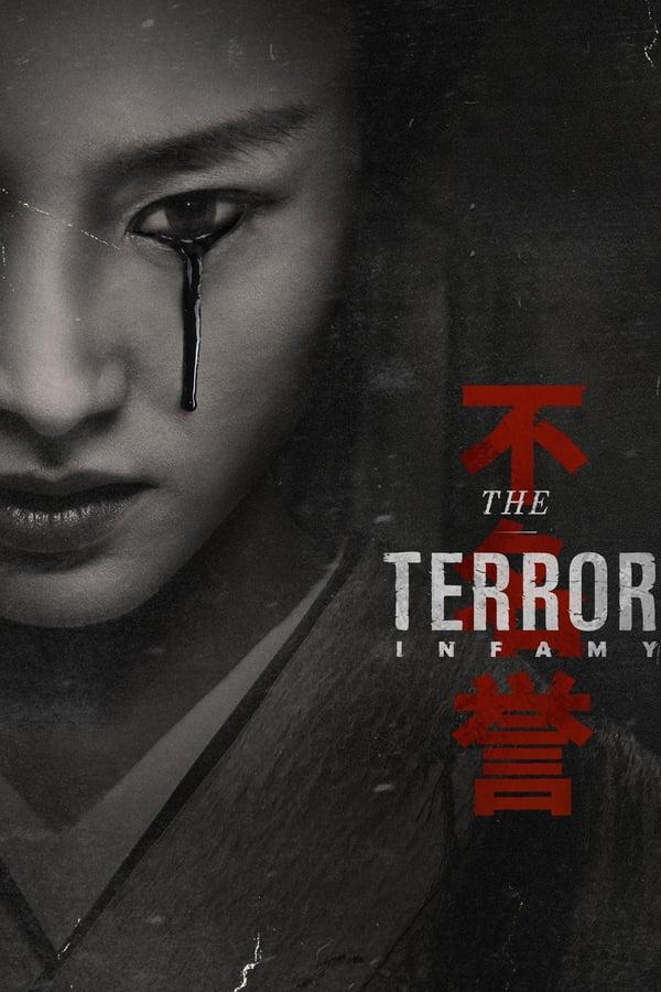 The Terror (2019) season 02