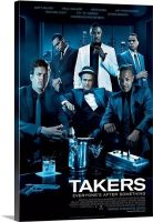 Takers(2010)