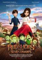 Red Shoes and the Seven Dwarfs (2020)