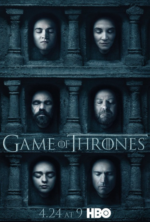 Game of Thrones Season 6 [COMPLETE]
