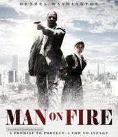 Man on Fire(2004)