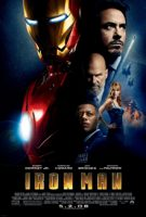 Iron Man (2008) MCU