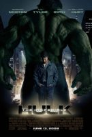 The Incredible Hulk (2008) MCU