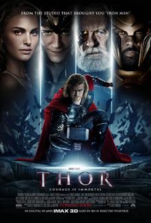 Thor (2011) MCU