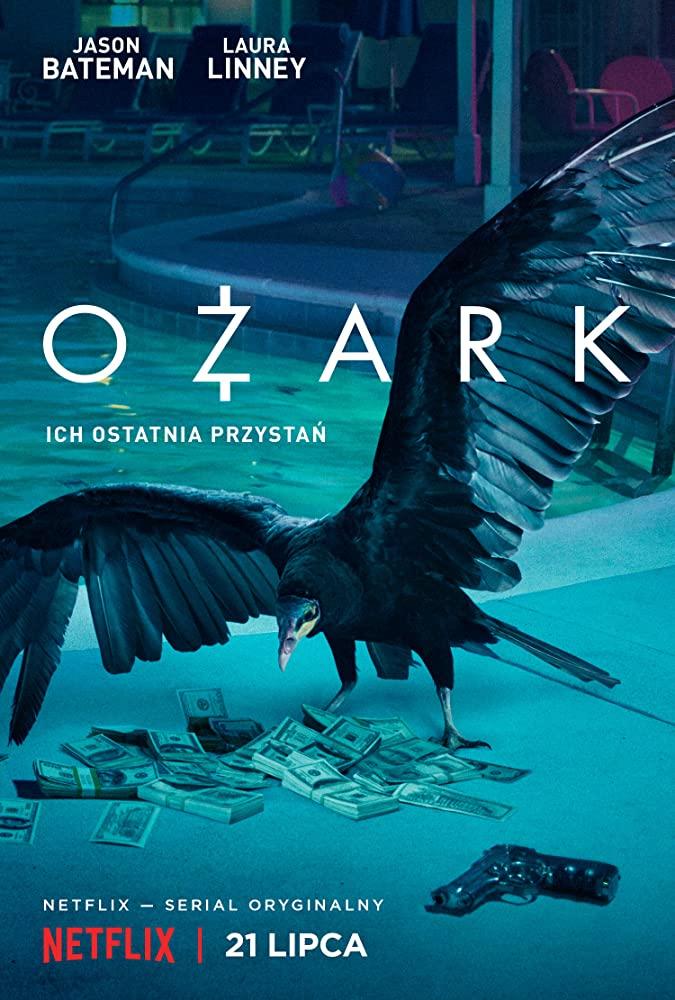 Ozark Season 1,2,3