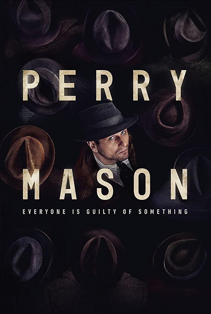 Perry Mason 2020 (18+)