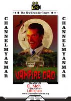 Vampire Dad 2020